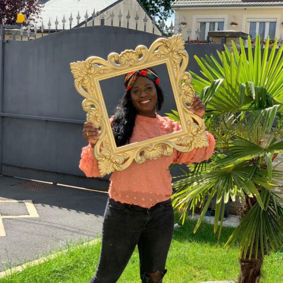 Portrait entrepreneur : Assetou Coulibaly, fondatrice de DessineMoiMonCocon